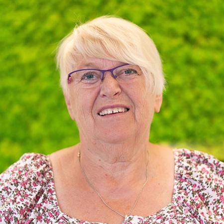 Ingeborg Rose