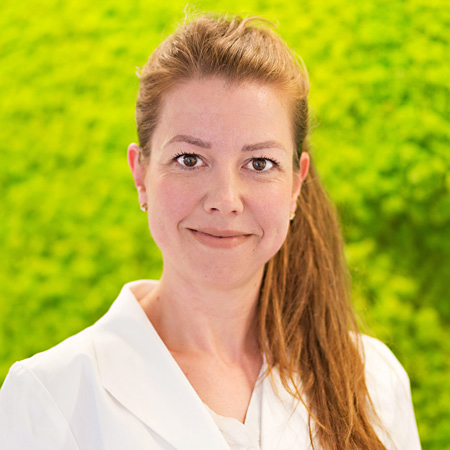 Vera Leman