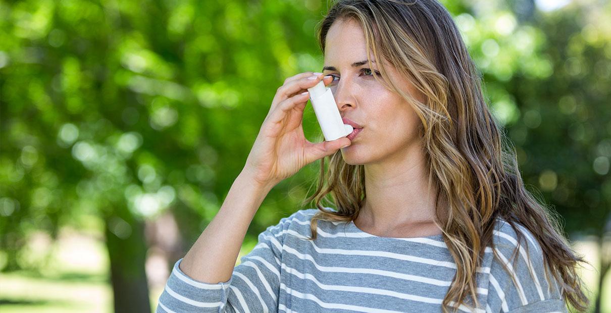 Asthmatikerbetreuung