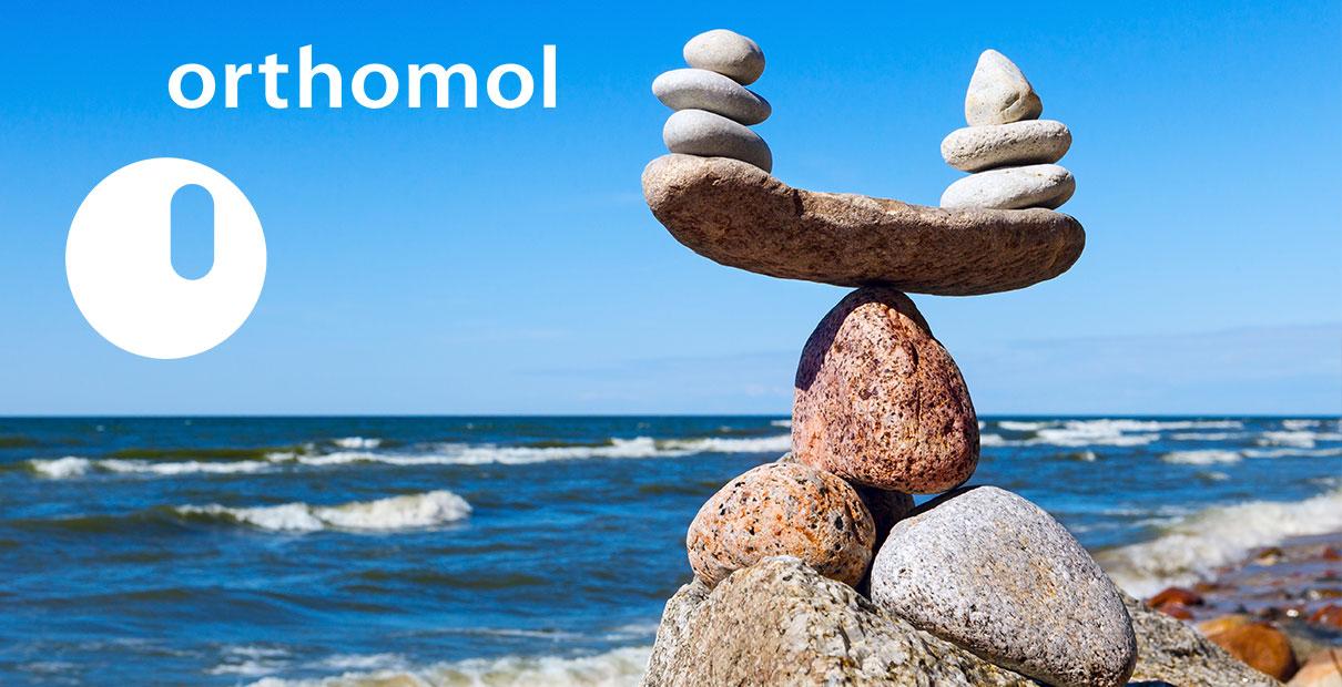 Orthomolekulare Fachapotheke