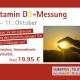 Vitamin-D-Messung